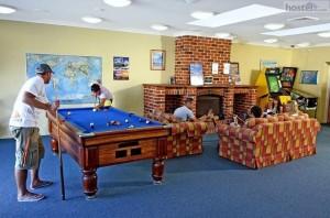 Hostel Australia