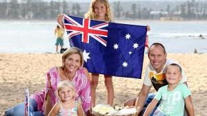 homestay austrália