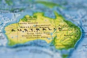 Visto Austrália